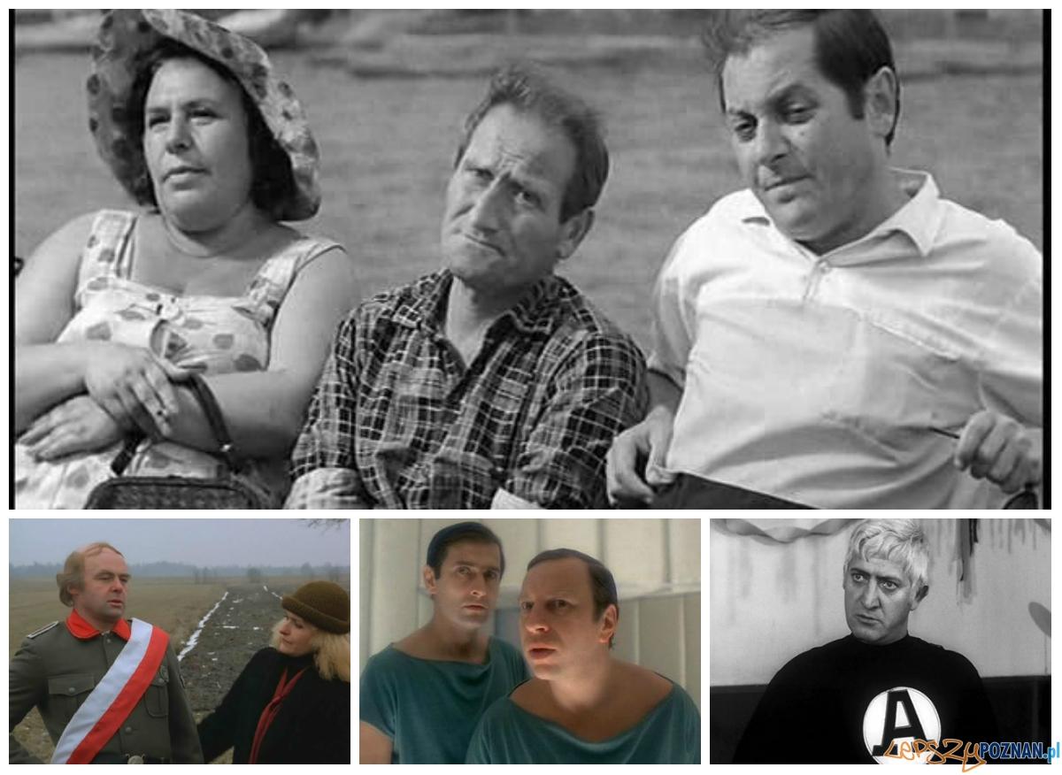 ENEMEF: Polskie Kultowe Komedie  Foto: ENEMEF: Polskie Kultowe Komedie