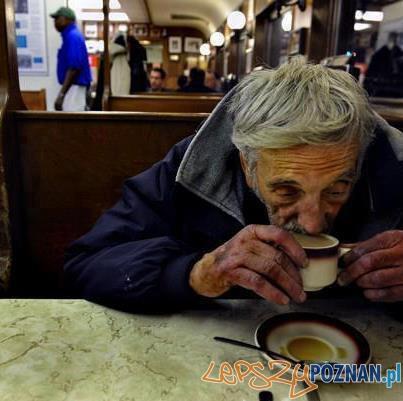Czy masz może zawieszoną kawę?  Foto: Czy masz może zawieszoną kawę?