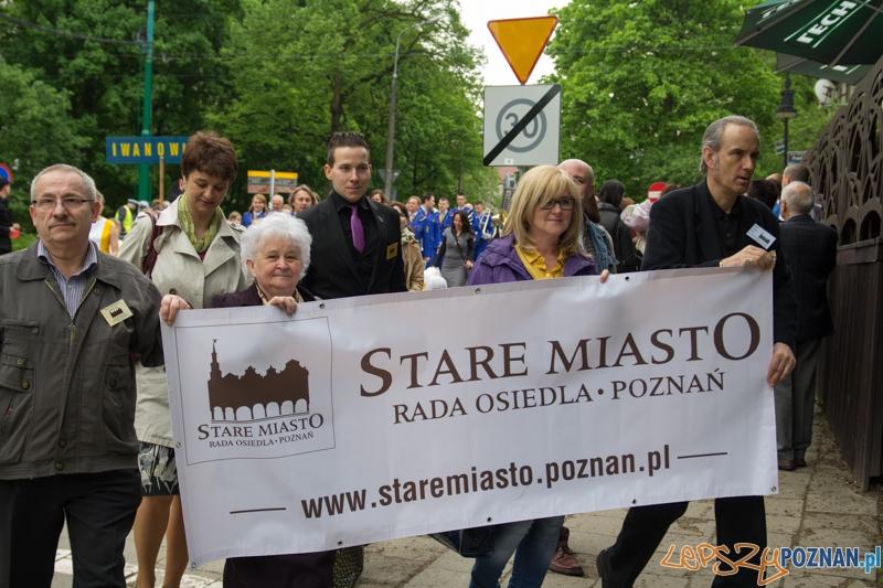 Marych wiecznie żywy  Foto: lepszyPOZNAN.pl / Piotr Rychter