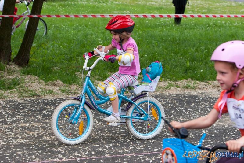 Wyścigi Rowerkowe 2013 - 08.06.2013 r.  Foto: LepszyPOZNAN.pl / Paweł Rychter