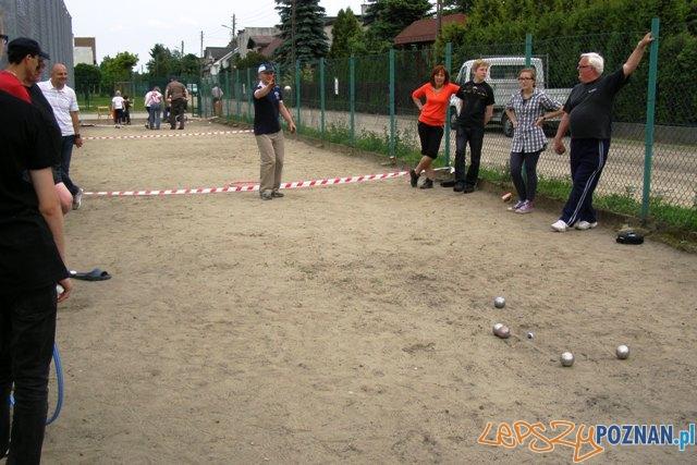 Boule w Luboniu 5  Foto: