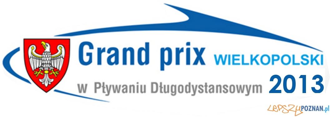 Grand Prix Wielkopolski w Pływaniu   Foto: