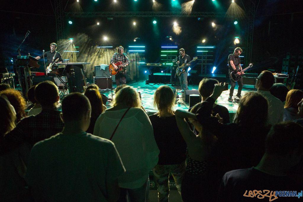 Myslovitz koncert w browarze  Foto: Maciej Nowaczyk