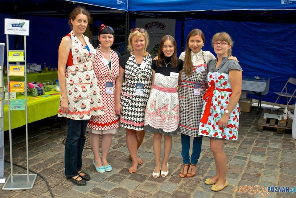 Poznańskie blogerki kulinarne  Foto: Bloger Chef