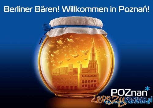 Promocja Poznania w Berlinie  Foto: UM