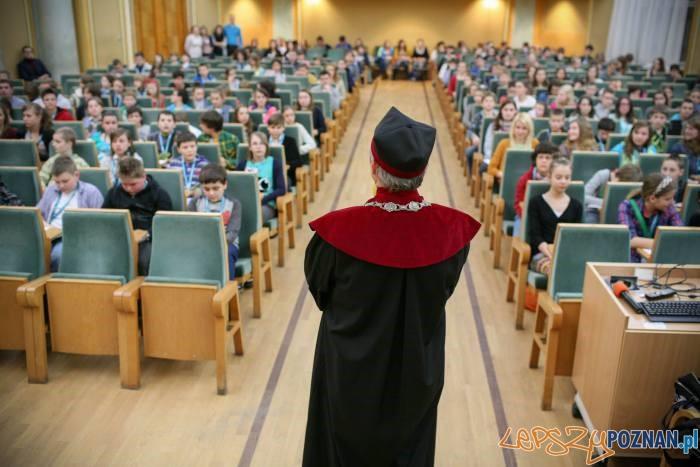 Akademia Młodego Ekonomisty  Foto: UEP