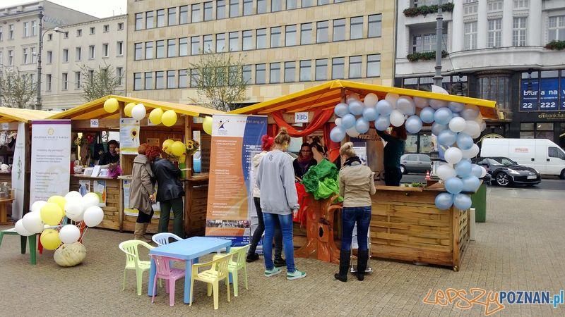 Dzień Organizacji Pozarządowych (5)  Foto: TD