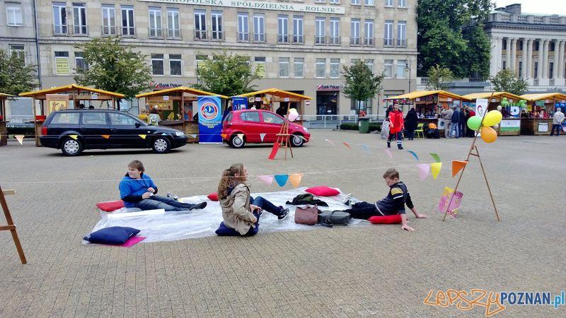 Dzień Organizacji Pozarządowych (7)  Foto: TD