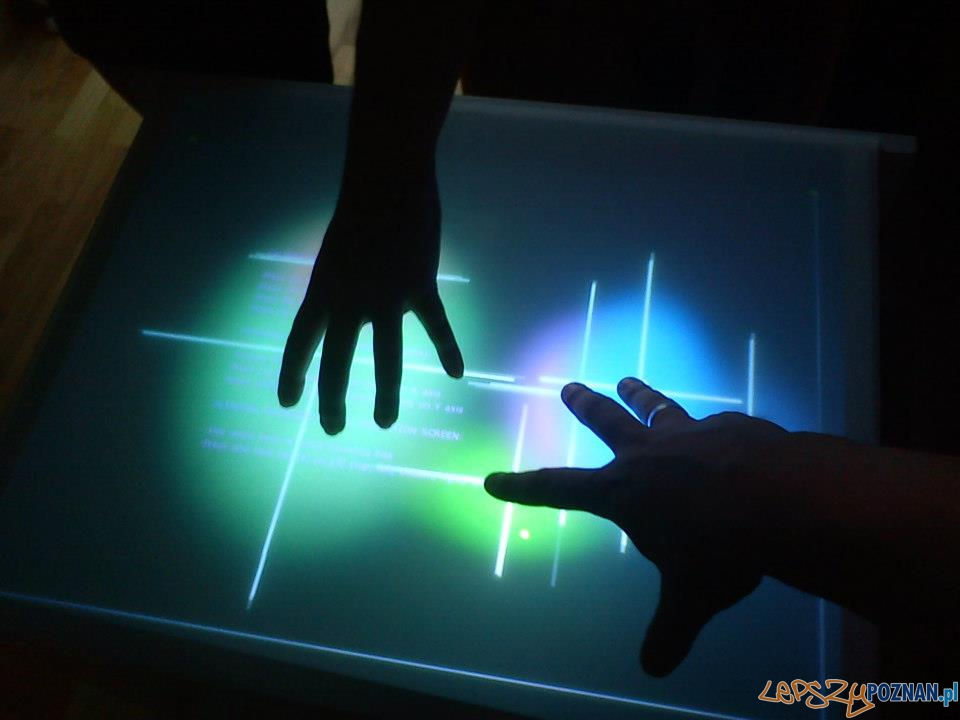 Glip - nowe technologie  Foto: glip/facebook