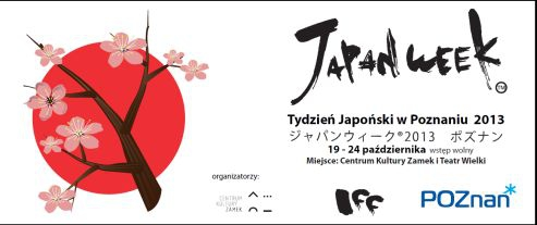Japoński tydzień  Foto: materiały_prasowe