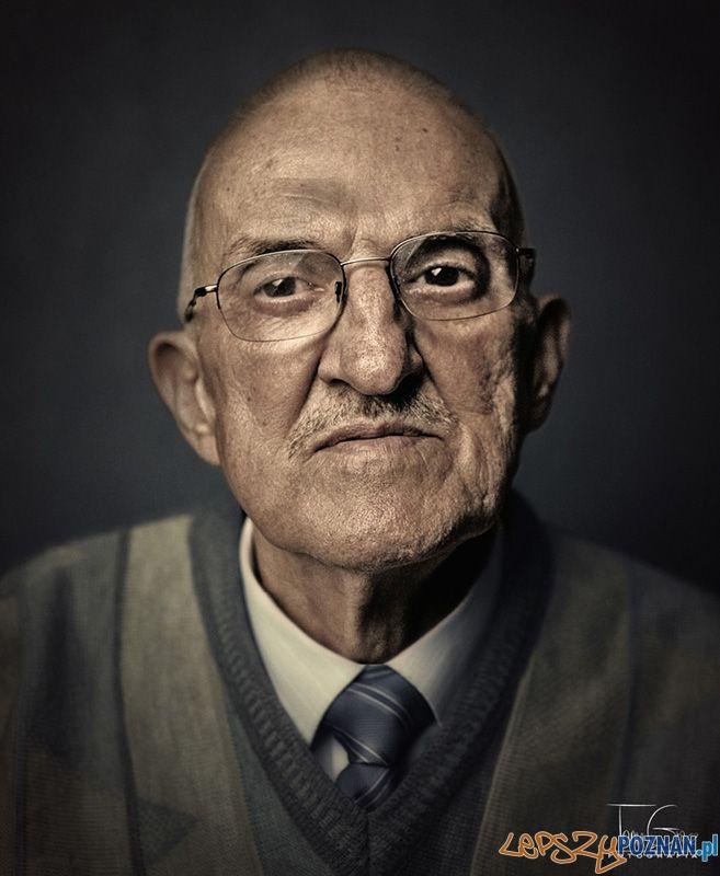Portret  Foto: Tomasz Gracz