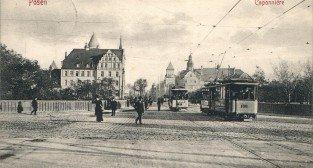 Kaponiera początek  XX wieku  Foto: cc
