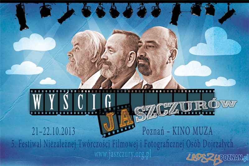 Festiwal Jaszczurów  Foto: