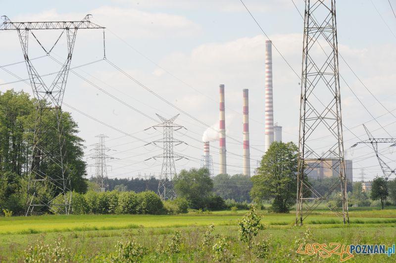 Elektrownia ENEA w Kozienicach  Foto: enea