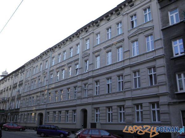 Umińskiego_24_-_po_remoncie  Foto: Adam Adamczyk/Inwestycje dla Poznania