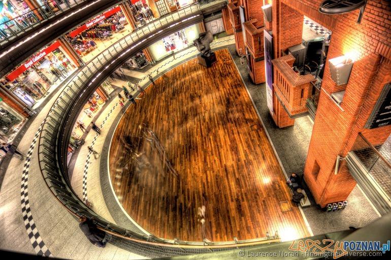 Stary Browar  Foto: findingtheuniverse.com / Laurence Norah