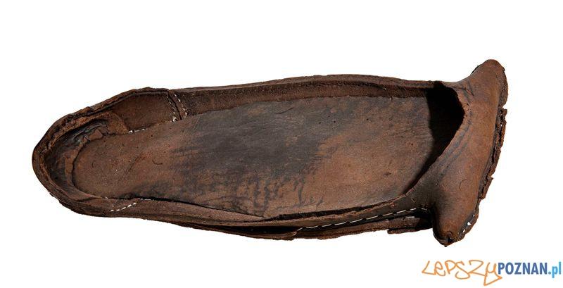 Angielskie buty  Foto: Muzeum Archeologiczne w Gdańsku