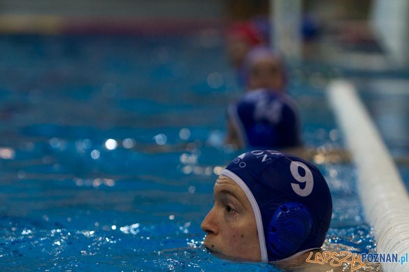 Malta Waterpolo Cup 2014 - DSW Waterpolo Poznań - Half Moon  Foto: lepszyPOZNAN.pl/  Piotr Rychter
