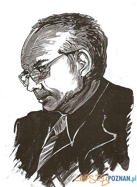 Wincenty_Różański.  Foto: Portret autorstwa Zbigniewa Kresowatego, CC