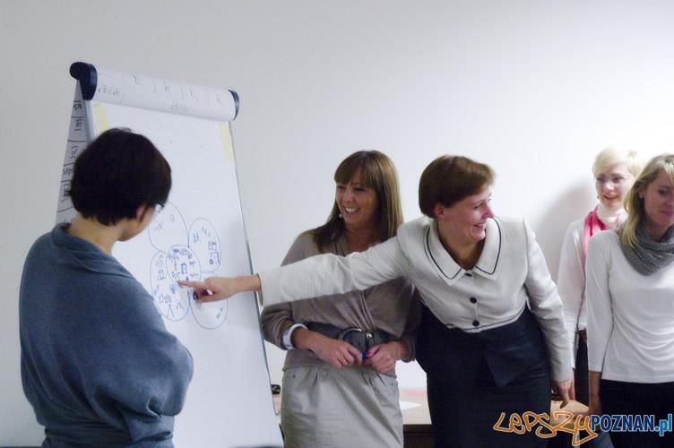 Klub Kobiet Przedsiębiorczych  Foto: KPP/facebook