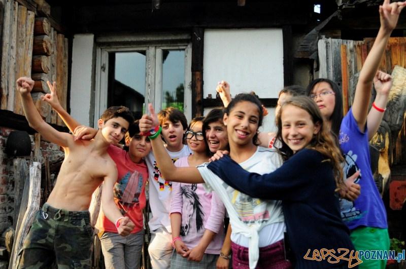 Brave Kids  Foto:  Piotr Kuna