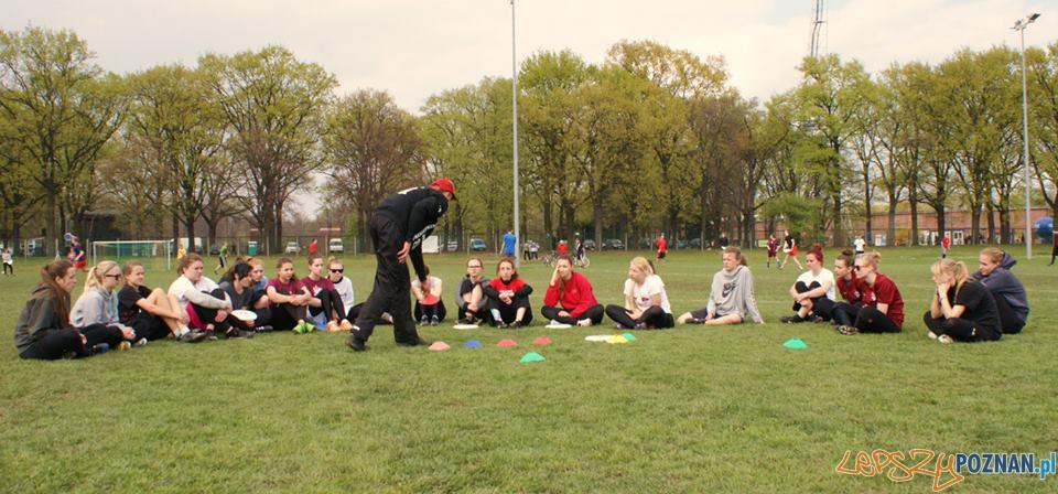 Ulitimate frisbee (7)  Foto: