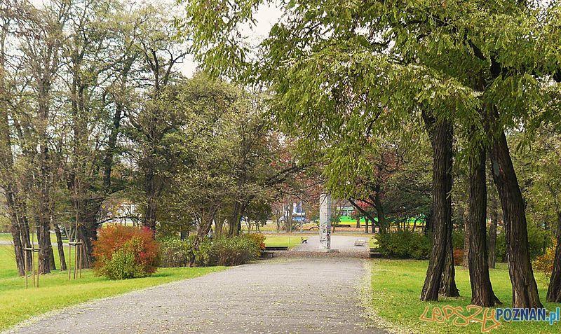 Park 1000-lecia od Komandorii  Foto: wikipedia/cc