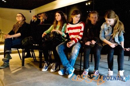 Spotkanie_Brave_Kids w Puszczykowie  Foto: A.Berczyńska