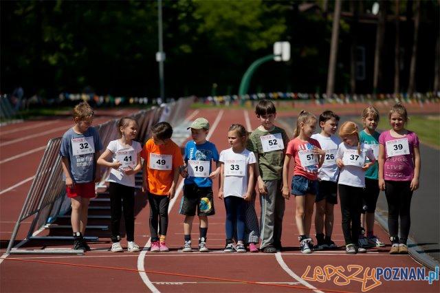 JBL Triathlon Sierakow  Foto: Imprezy triathlonowe cieszą się coraz większą popularnością. W zawodach startują dorośli i dzieci. I