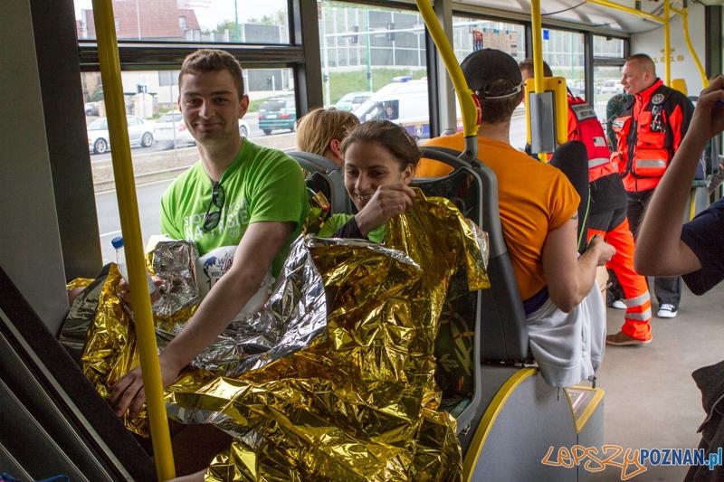 Wings For Life Poland - Poznań 04.05.2014 r.  Foto: LepszyPOZNAN.pl / Paweł Rychter