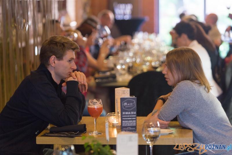 Restauracja Cucina  Foto: lepszyPOZNAN.pl / Piotr Rychter