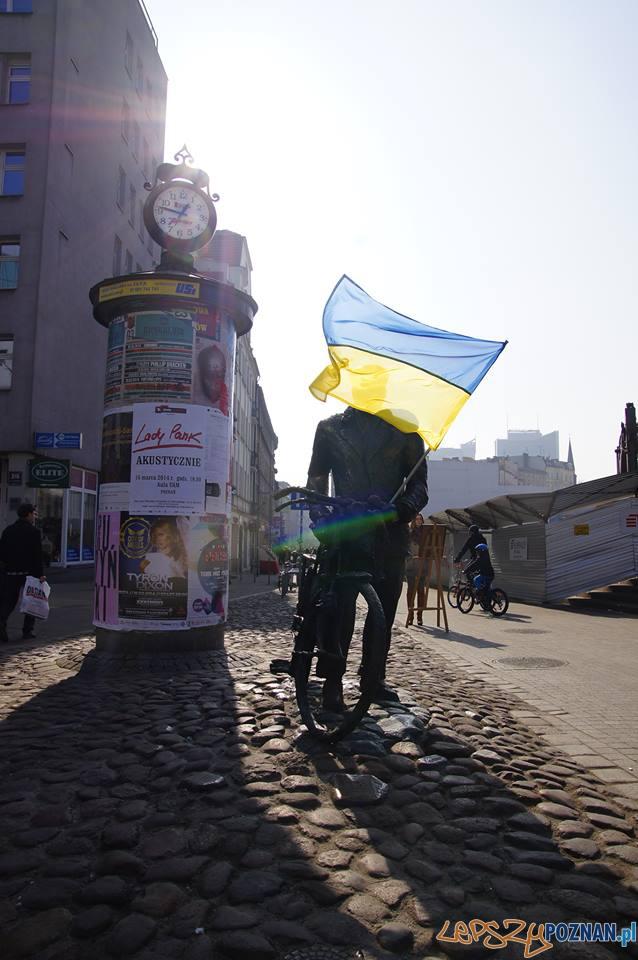 Ukraińska Wiosna  Foto: