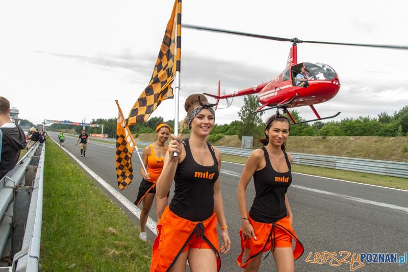 Mild Gran Turismo Polonia 2014 - dzień otwarty - Poznań 28.06.2014 r.  Foto: LepszyPOZNAN.pl / Paweł Rychter
