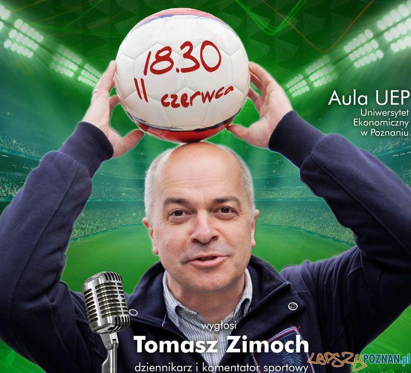 Tomasz Zimoch   Foto: mat. prasowe UEP