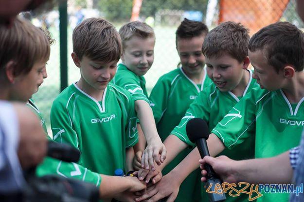 Akademia Kreatywnego Futbolu_  Foto: mat.prasowe