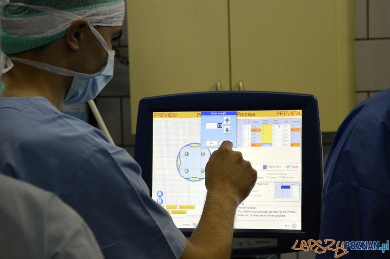 Technilogie w służbie medycyny  Foto: mat.prasowe