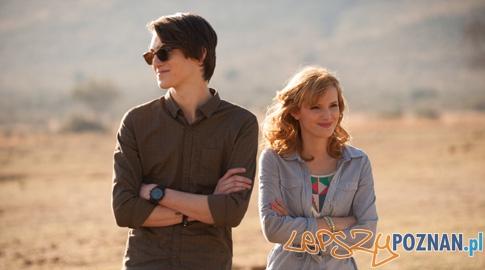 Rodzinne Rewolucje - BLENDED  Foto: Warner Bros. Entertainment Inc.