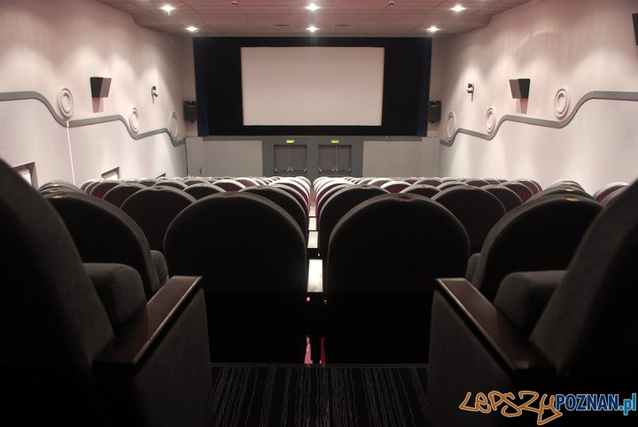 Kino Muza  Foto: facebook