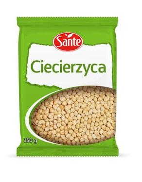 Ciecierzyca  Foto: