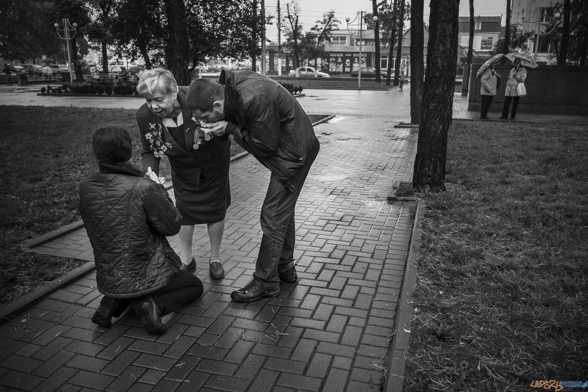 III miejsce w kategorii LUDZIE  Foto: Mariusz Forecki, TamTam Agencja Prasowa i Fotograficzna