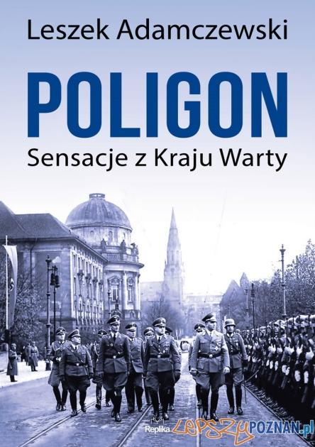 Adamczewski - Poligon  Foto: