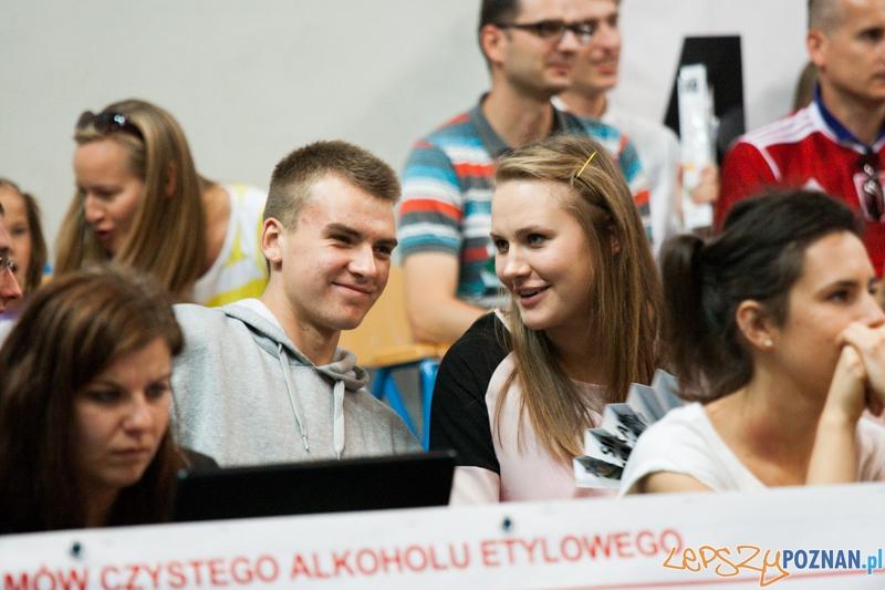 X Memoriał im. Arkadiusza Gołasia (28.09.2014) Murowana Goślina  Foto: © LepszyPOZNAN.pl / Karolina Kiraga