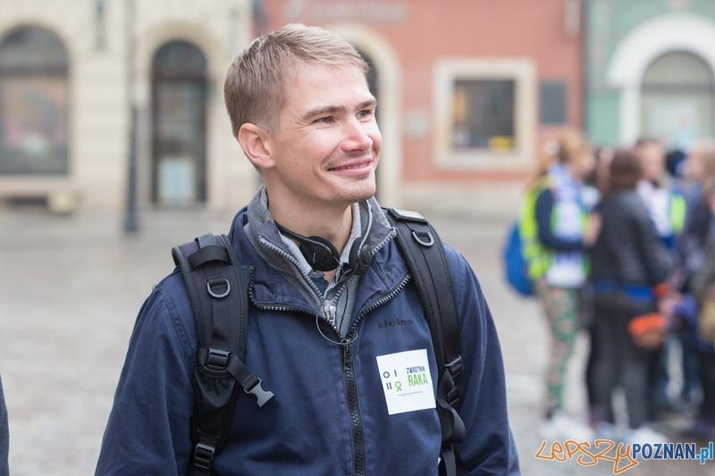 Joga śmiechu  Foto: lepszyPOZNAN.pl / Piotr Rychter