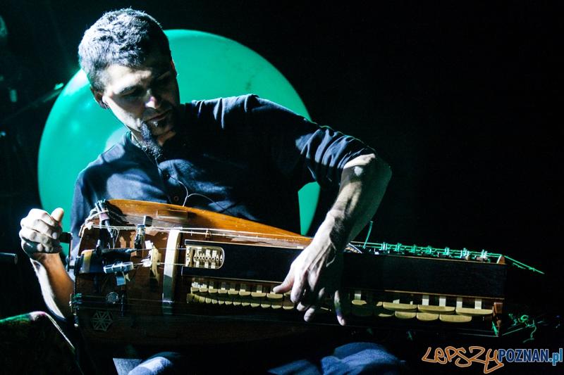 Kayah & Transoriental Orchestra (11.10.2014) Sala Ziemi  Foto: © LepszyPOZNAN.pl / Karolina Kiraga