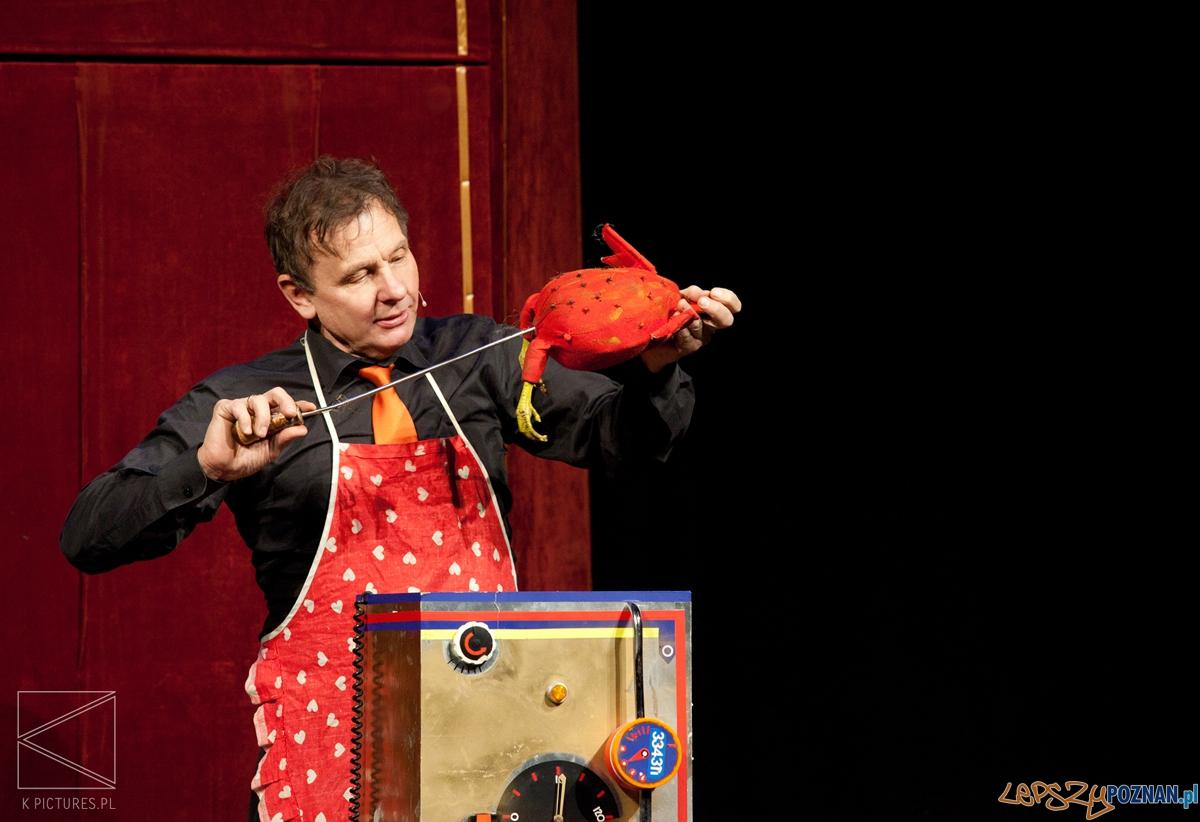Zenon Laskowik  Foto: www.kpictures.pl / materiały prasowe