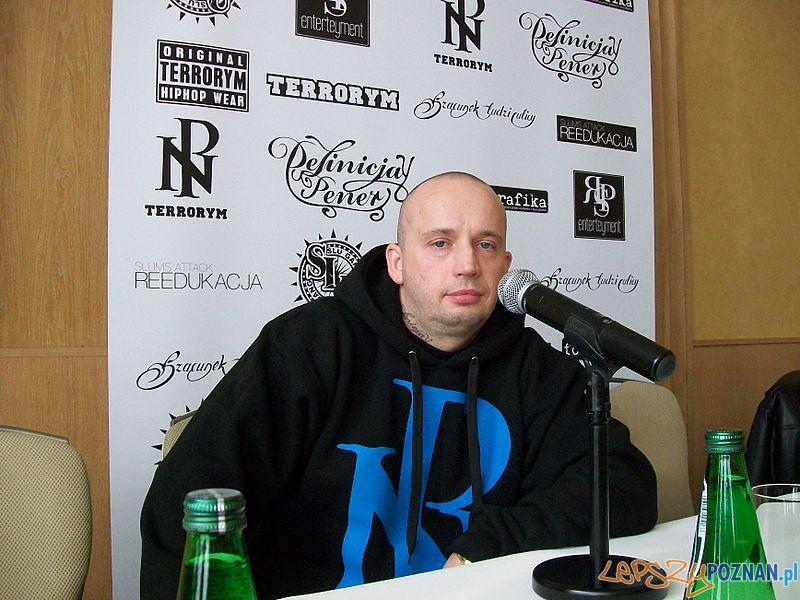 Ryszard_Andrzejewski - Peja  Foto: Tomasz Wachowski / CC