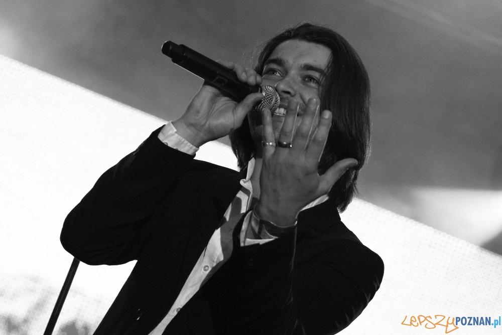 Tomasz Szczepanik (Pectus) - RMF FM Koncert w Zakopanem (13.08.2011)  Foto: lepszyPOZNAN.pl / Karolina Kiraga