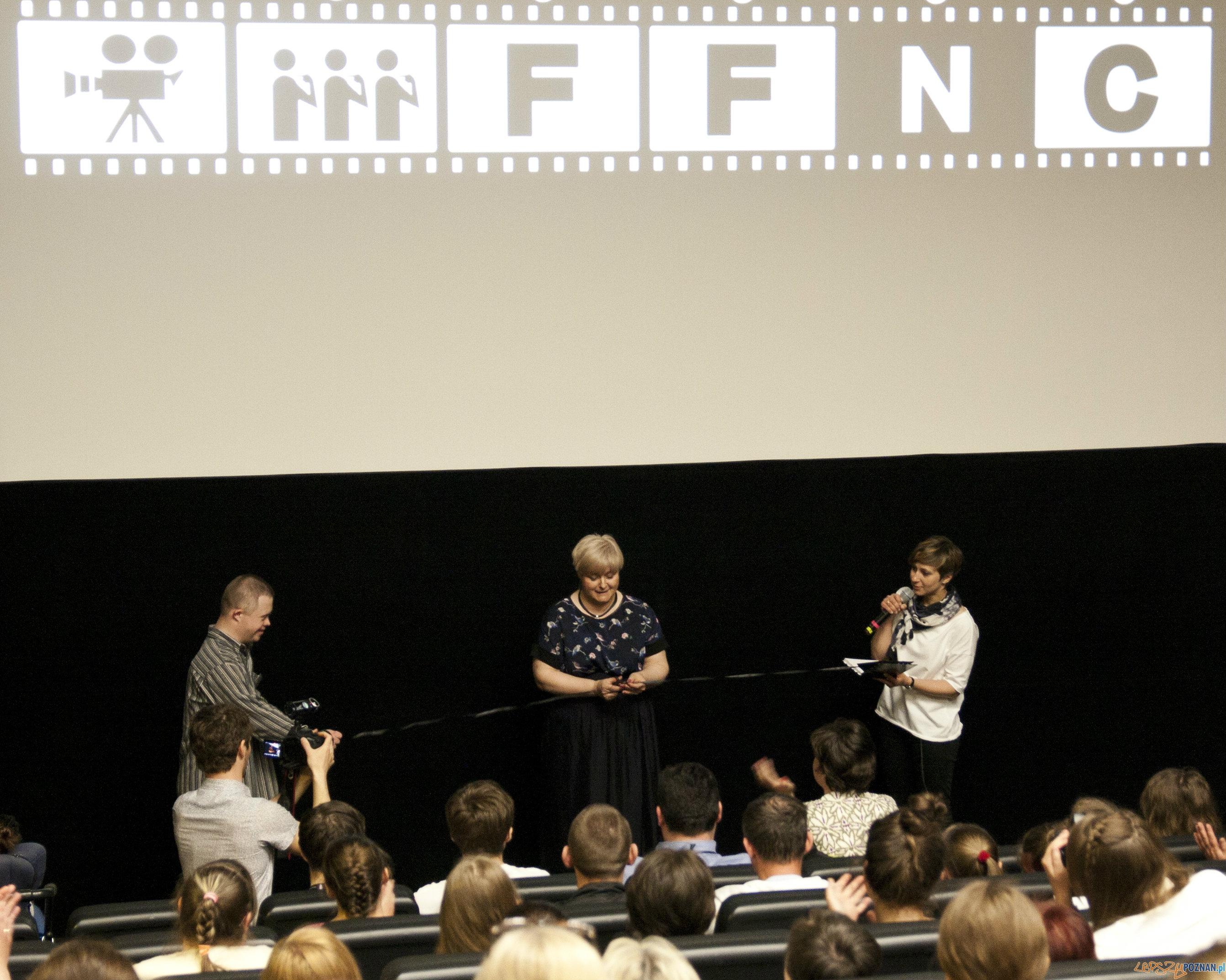 I Festiwal Filmów nieCodziennych zakończony  Foto: Ilona Czajkowska