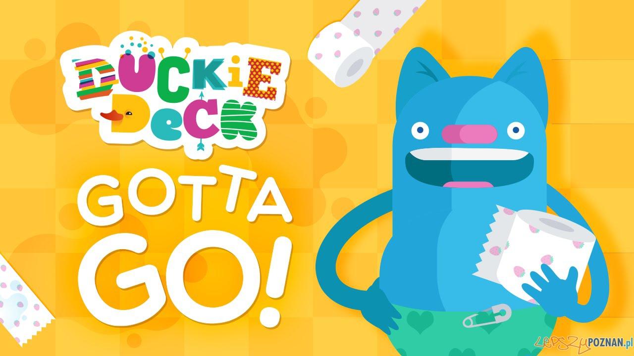 Duckie Deck_