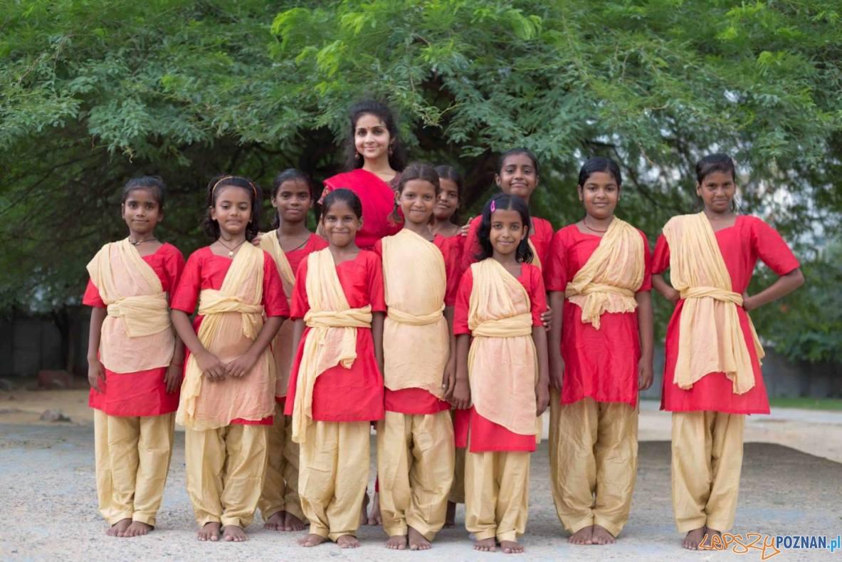 Brave Kids - Grupa z Indii  Foto: